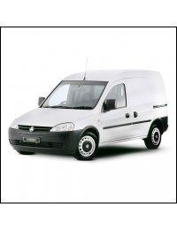 Vauxhall Combo C 2001-2011