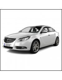 Vauxhall Insignia A 2008-2017