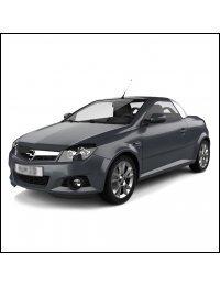 Vauxhall Tigra Series