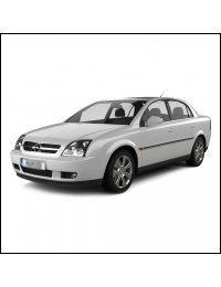 Vauxhall Vectra Series