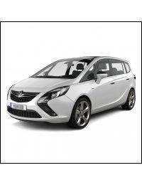 Vauxhall Zafira B 2005-2014