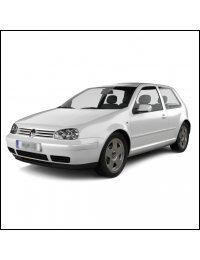 Volkswagen Golf IV (A4 Typ 1J) 1997-2006