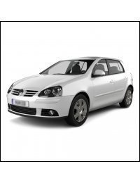 Volkswagen Golf V (A5 Typ 1K) 2003-2013