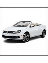 Volkswagen Golf VI Cabrio 2011+