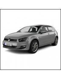 Volkswagen Golf VII (A7 Typ 5G) 2012+
