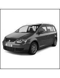 Volkswagen Touran I 2003-2010