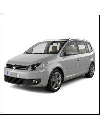 Volkswagen Touran II 2010-2015