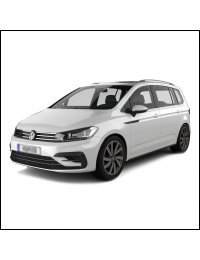 Volkswagen Touran III 2015+
