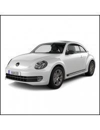 Volkswagen The Beetle 2011-2018