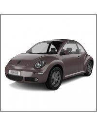 Volkswagen New Beetle 1998-2011