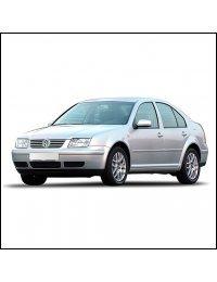 Volkswagen Bora (A4 Typ 1J) 1998-2005