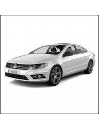 Volkswagen CC (B7) 2012-2017