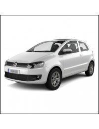 Volkswagen Lupo/Fox 2005-2011
