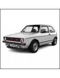 Volkswagen Golf I (A1 Typ 17) 1974-1984