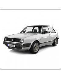 Volkswagen Golf II (A2 Typ 1G) 1983-1992