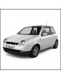 Volkswagen Lupo Series