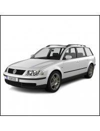 Volkswagen Passat IV (B5.5) 2000-2005