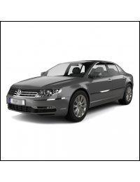 Volkswagen Phaeton Series