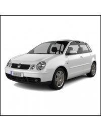 Volkswagen Polo IV 2001-2009