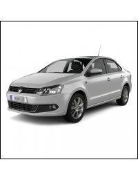 Volkswagen Polo Sedan 2010+