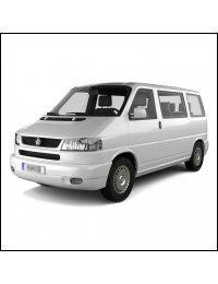 Volkswagen T4 Caravelle / Multivan 1990-2003