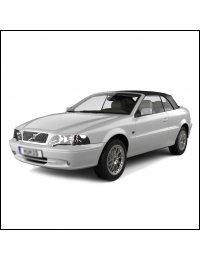 Volvo C70 (1st gen) 1997-2005