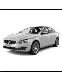 Volvo S60/V60 (2nd gen) 2010-2018