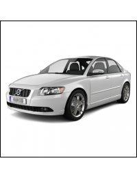 Volvo S40/V50 (2nd gen) 2004-2012