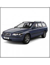 Volvo V70/XC70 (1st gen) 2000-2007
