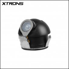 Xtrons CAM006 LED Color 170° Wide Angle Waterproof 360° Rotation Reversing Camera