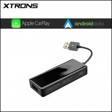 Xtrons CP02 CarPlay And Android Auto Smartphone USB Adapter for Xtron Stereos