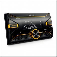 Sony DSX-B700 Digital Multimedia Receiver With Voice Control and Satellite Radio