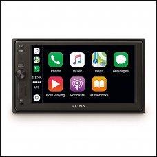 "Sony XAV-AX1000 6.2"" Screen with Carplay & Siri Voice Control"