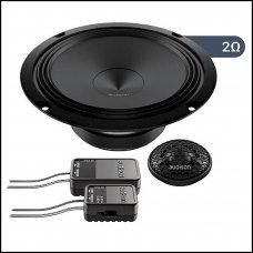 Audison Prima APK 165 2Ohm Low Impedance Speakers