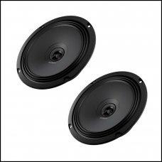 """Audison Prima APX 6.5"""" Speakers"""
