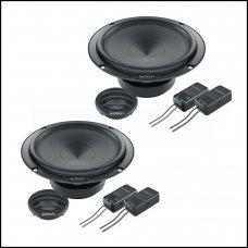 """Audison Prima APK 165P 6.5"""" Speakers"""