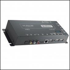 Audison bit Play HD Car Multimedia Player HD Wi-Fi USB Media Player for HD Audio & Video