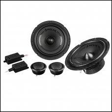 Helix F 62C Component Speakers