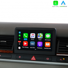 Audi A8/S8 2003-2009 Wireless Carplay & Android Auto Interface for MMI 2G High System