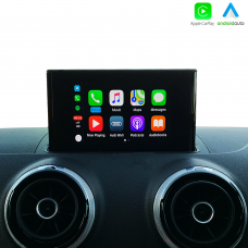 Audi A3/S3/RS3 2013-2018 Wireless Carplay & Android Auto Interface for MMI 3G GPS System