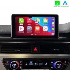 Audi A4/S4/RS4 2015+ Wireless Carplay & Android Auto Interface for MMI 3G System