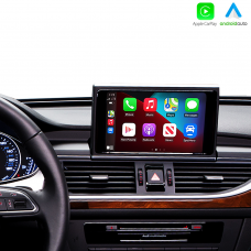 """Audi A6/S6/RS6 2010-2018 Wireless Carplay & Android Auto Interface for MMI 8""""/ RMC 6.5"""" Screen"""