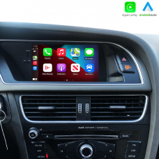 Audi A4/S4/RS4 2007-2016 Wireless Carplay & Android Auto Interface for MMI Concert/Symphony Radio