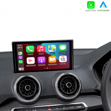Audi Q2 2015+ Wireless Carplay & Android Auto Interface for MMI 3G System