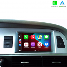 Audi Q7 2006-2009 Wireless Carplay & Android Auto Interface for MMI 2G High System