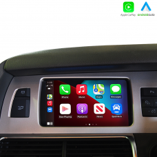 Audi Q7 2009-2015 Wireless Carplay & Android Auto Interface for MMI 3G Basic/High
