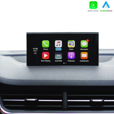 Audi Q7 2015+ Wireless Carplay & Android Auto Interface for MMI 3G System