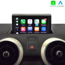 Audi A1 2010-2018 Wireless Carplay & Android Auto Interface for MMI 3G System