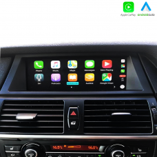 """BMW 1 Series E87 2009-2014 Wireless Carplay & Android Auto Interface for CIC 6.5""""/8.8"""" Screen"""