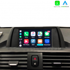 """BMW 1 Series F20 2011-2016 Wireless Carplay & Android Auto Interface for NBT 6.5"""" Screen"""